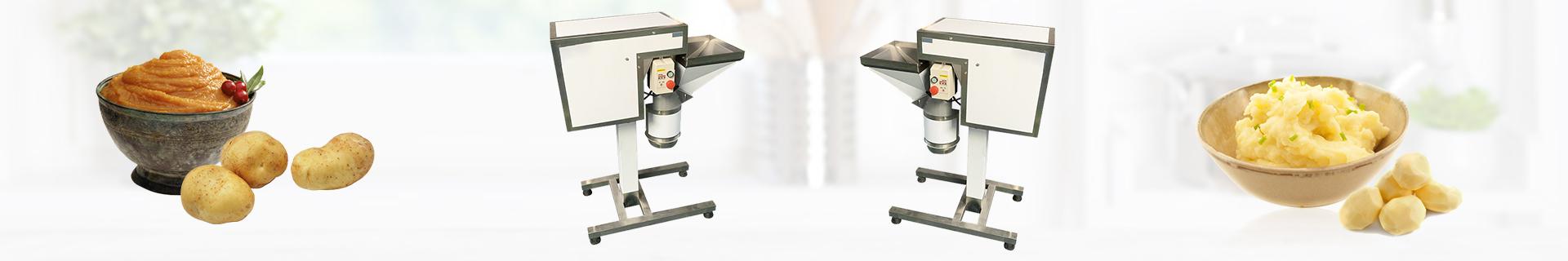 PotatoSnackMachine-Foodprocessingmachine