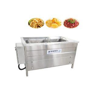 Easy operation new designed Manual Fryer  for restaurant