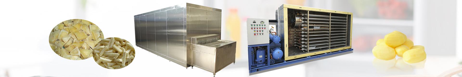 InstantFreezerMachine-Foodprocessingmachine