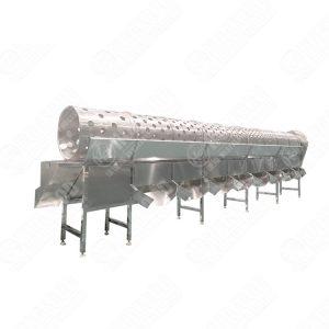 Potato grading machine size sorting machine price