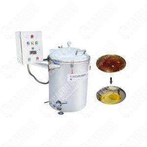 Cooking Precision Circular Oil Filter