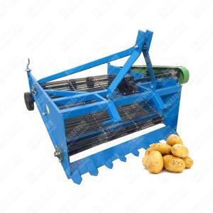 Potato Harvester Sweet Potato Garlic Digger Harvesters